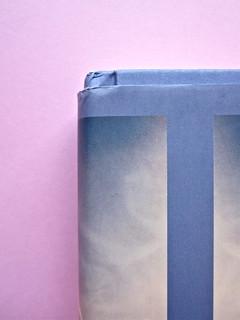 David Levithan, ogni giorno. Rizzoli 2013. Progetto grafico di copertina © Adam Abernethy. Prima di sovracoperta (part.), 6