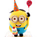 Dave the Minion!!! by Bella Cupcakes (Vanessa Iti)