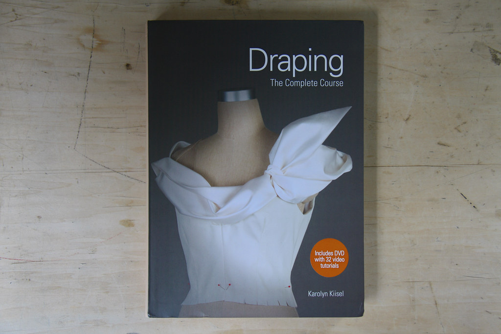 draping: the complete course giveaway