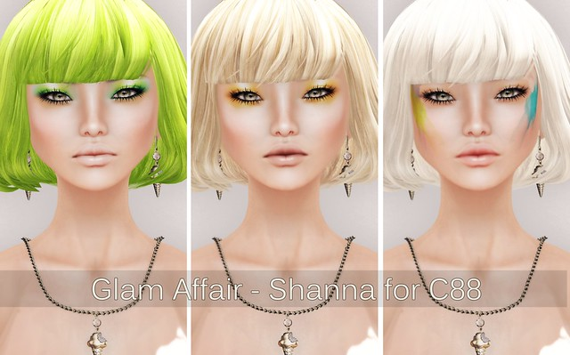Glam Affair - Shanna ( Europa ) 01-03