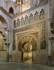 Mihrab/Apse of La Mezquita by TomMarvoloRiddle666