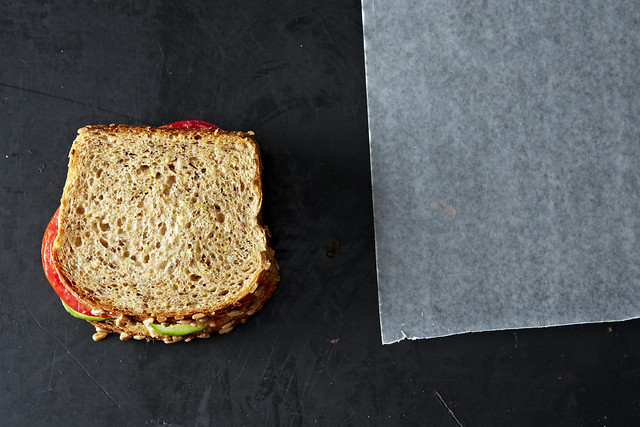 Sandwiches from Food52