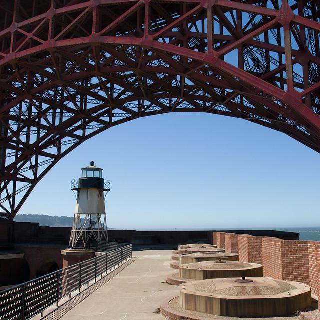 Fort Point San Francisco Ca Flickr Photo Sharing