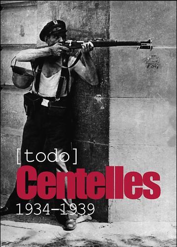 [todo] Centelles, mi nueva exposición en la Universidad de Zaragoza by Octavi Centelles