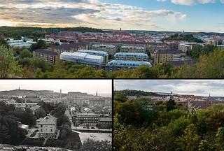 Gothenburg, Annedal 1935 / 2013