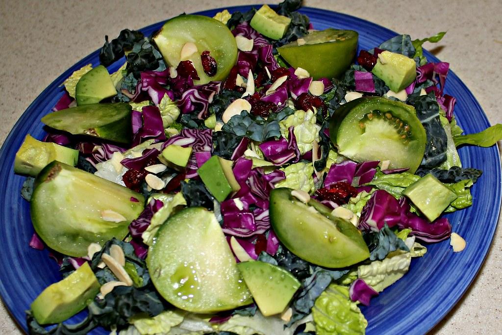 Sprinkle Salad