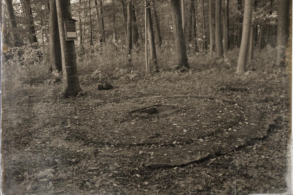 Kirchheim/BW: Natter Abschussbasis
