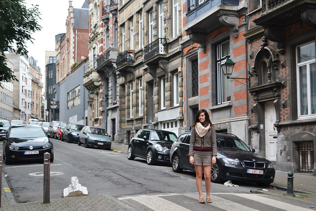 Brussels, long weekend, UK fashion bloggers, Europe