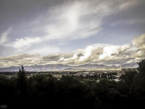 Huesca & Sierra de Guara