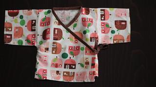 lucy's kimono - appleville