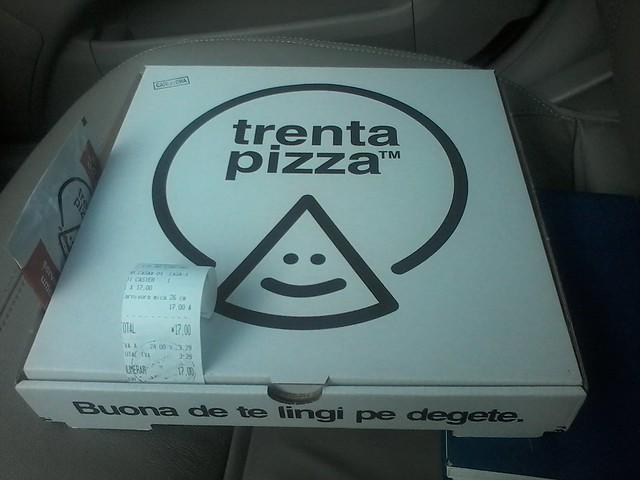 TrentaPizza_коробка