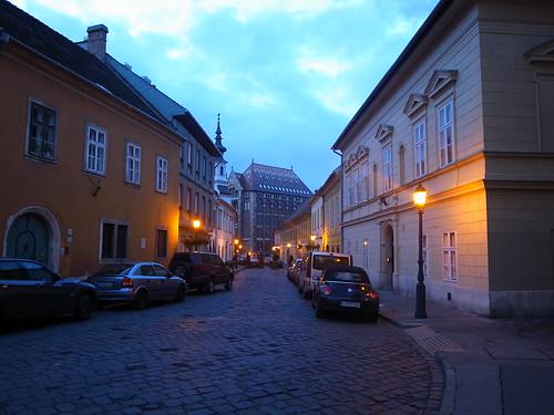 Budapest hungr a organizaci n de las ciudades del for Oficina turismo budapest
