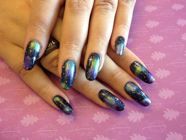 Movies Nails