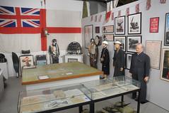British War Room Museum of WWII