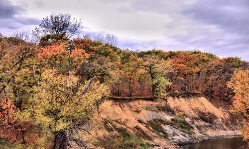 fall creek landscapes fallcolors iowa fromtheroad gf1
