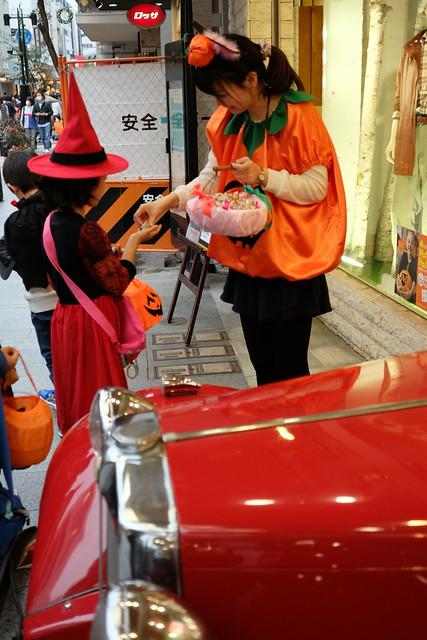 Yokohama Motomachi Halloween 2013 11