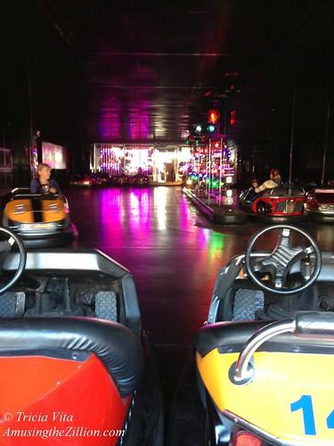 Eldorado Bumper Cars