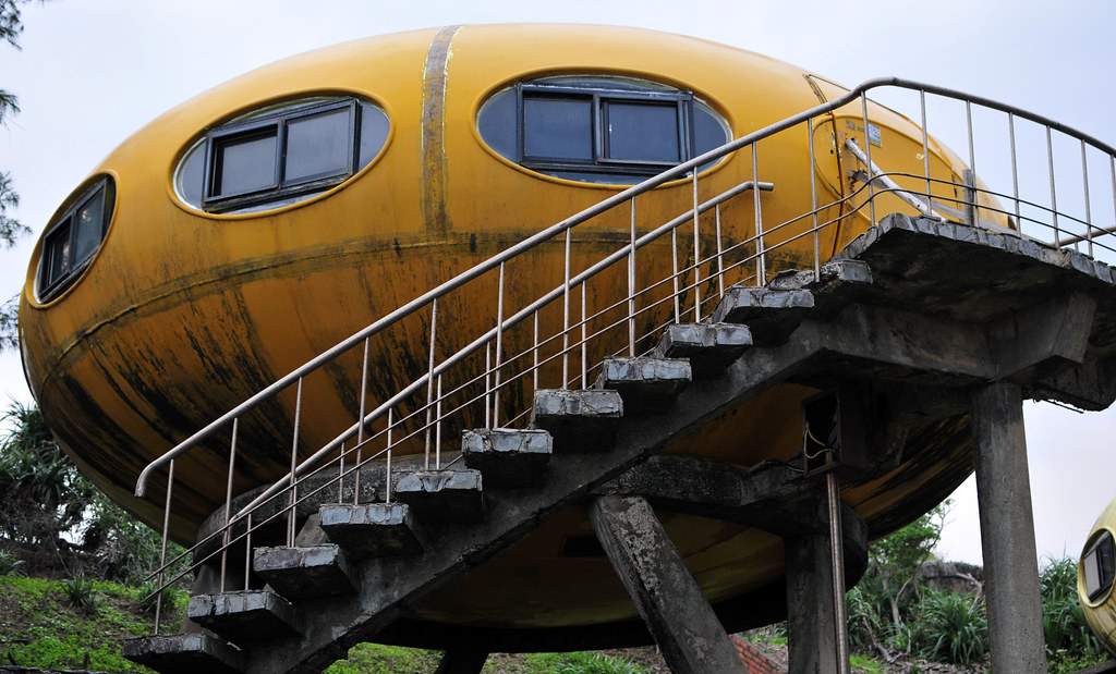Wanli Pod Houses 19