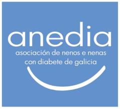 Asociación de nenos e neas con diabete de Galicia