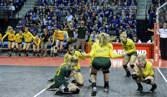2013 Nebraska State Volleyball Championships