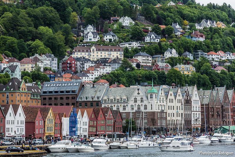 Ferry Norled Stavanger Bergen-34