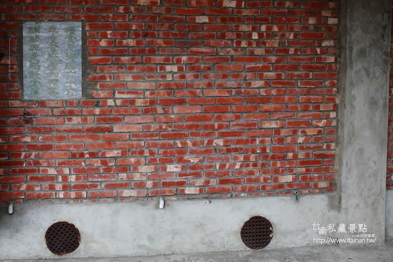 台南私藏景點--西港穀倉餐廳 (4)