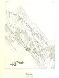 Image taken from page 125 of 'Pieniny i Tatry: zbiór 80 malowniczych widoków ... wolną ręką z natury, a na kamieniu ... rytowanych, z treściwym onych przez autora opisem'