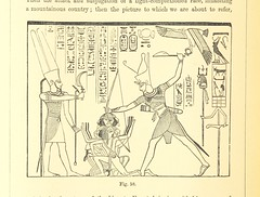 """British Library digitised image from page 542 of """"Egypt, Nubia, and Ethiopia : illustrated by one hundred stereoscopic photographs"""""""