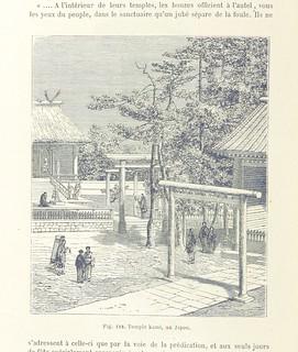 Image taken from page 380 of 'Les Races Humaines ... Ouvrage illustré de 334 gravures dessinées sur bois, et de 8 chromo-lithographies, etc'