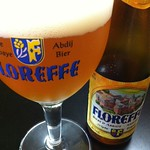 ベルギービール大好き!!フローレフ・トリプルFloreffe Triple