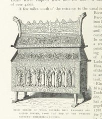 """British Library digitised image from page 688 of """"The Land of the Midnight Sun ... New edition"""""""