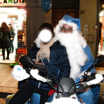 Babbo Natale con i Bambini #226