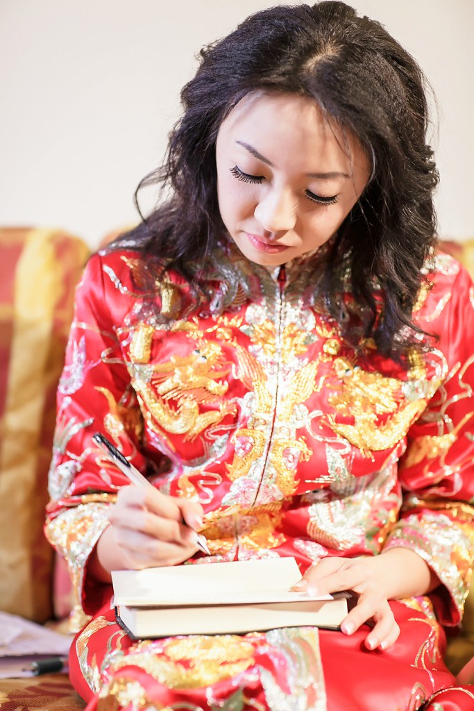 Wah&Wei 婚禮紀錄 (1)