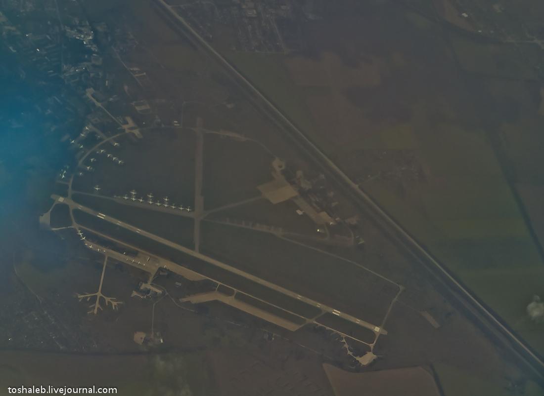 Симферополь-Домодедово-64