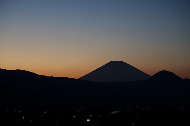 2013 Mt. FUJI