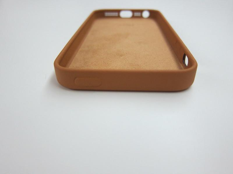 Apple iPhone 5s Case - Top