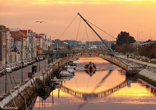 Channel bridges