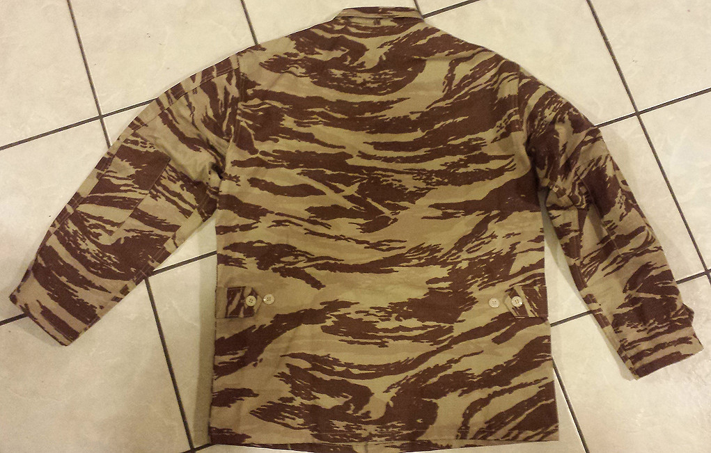 Greek Desert Lizard Camo Uniform 11973062253_6603bf08fc_b