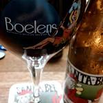 ベルギービール大好き!サンタビー Santa-Bee