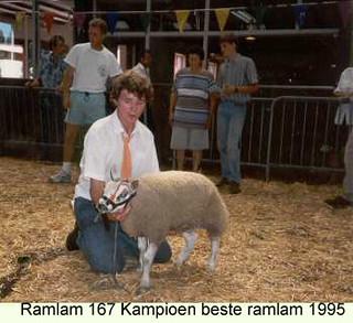Ramlam 167 - 1995