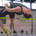 2014-01-13 -- Titan Triangular Indoor Track Meet
