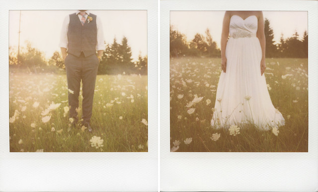 His & Hers: The Wedding #2