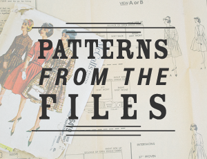 Patterns from the Files