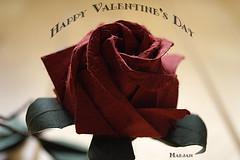 Origami - Happy Valentine's Day