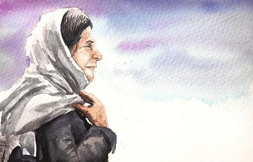 14-01-12 Mujer iraki by jeguibo