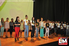 Desfile Solidario @Teatro Don Bosco