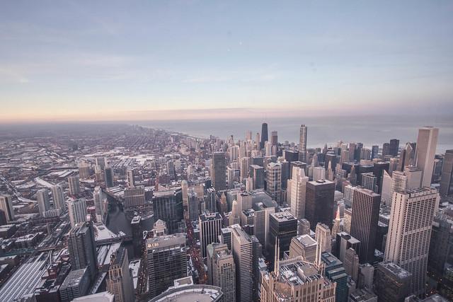 Vistas Sears Tower