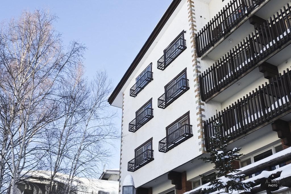 Hotel Kodama exterior