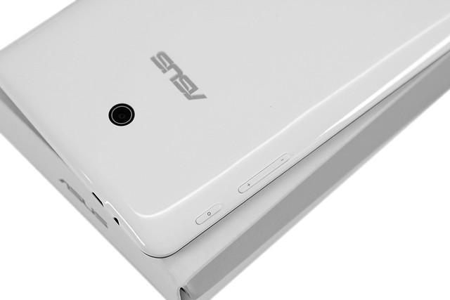[Review] ASUS FonePad 7 Dual SIM nền tảng mới, giá phổ thông. - 12112