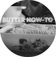 butterhow